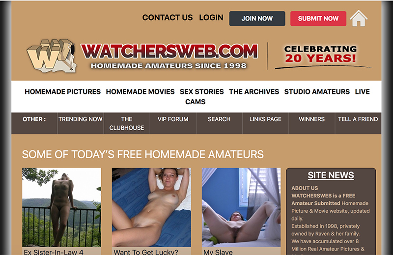Watchersweb.com